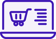 Shop at a small business